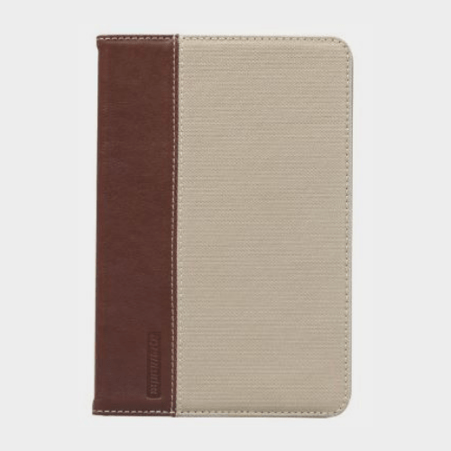 Promate Valdo Mini 4 Premium Case For iPad Minin 4 Khaki Price in Qatar