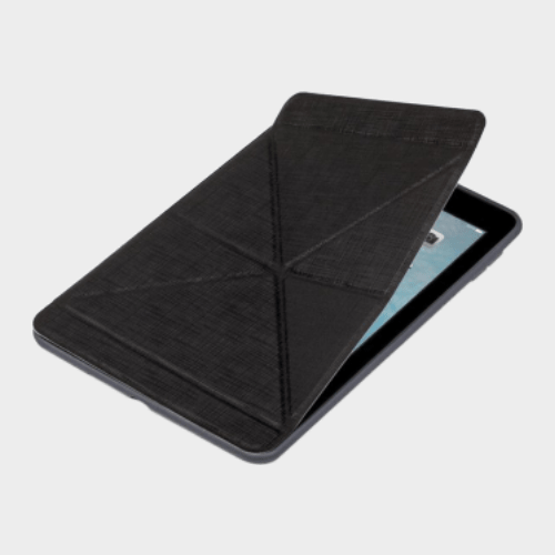 Promate Origami Mini 4 Premium Case For iPad Mini 4 Black Price in Qatar