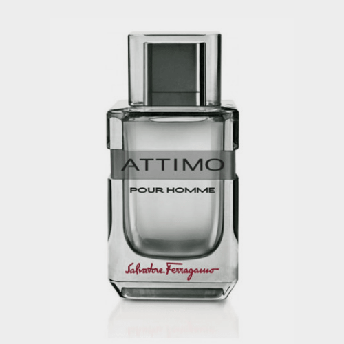 Salvatore Ferragamo Attimo Ferragamo EDT For Men Price in Qatar