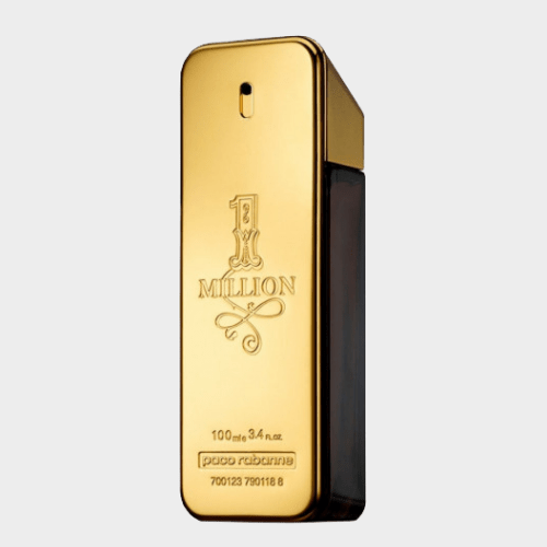 Paco Rabanne One Million Men EDT For Men Price in Qatar