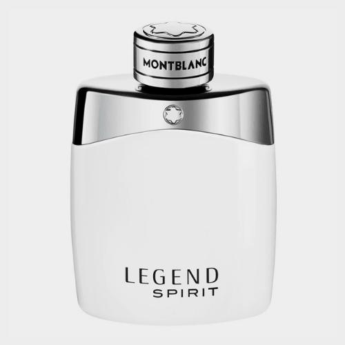 Mont Blanc Legend Spirit EDT For Men Price in Qatar