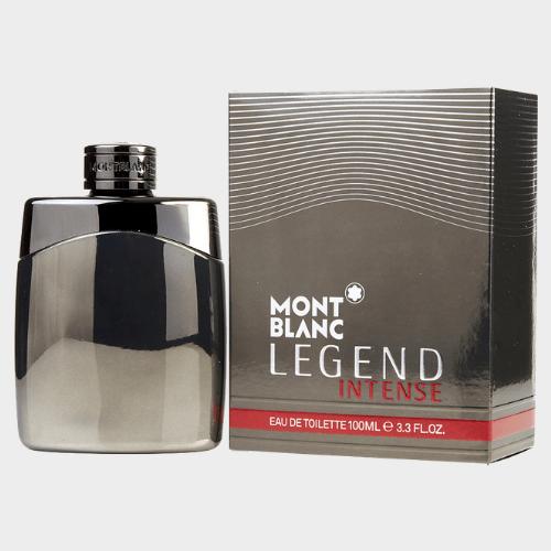 Mont Blanc Legend Intense EDT For Men Price in Qatar