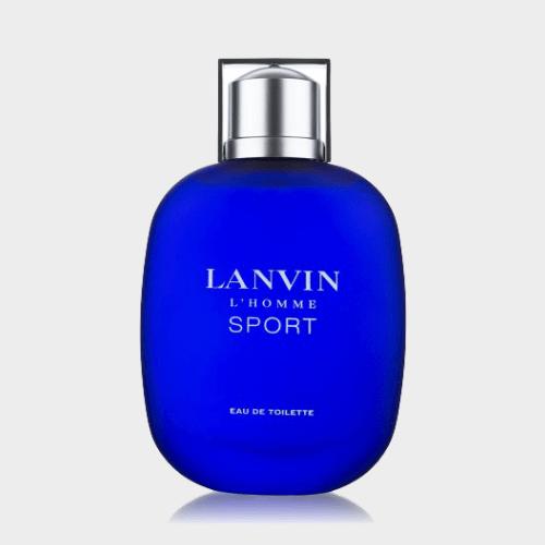 Lanvin L'homme Sport Men EDT Price in Qatar