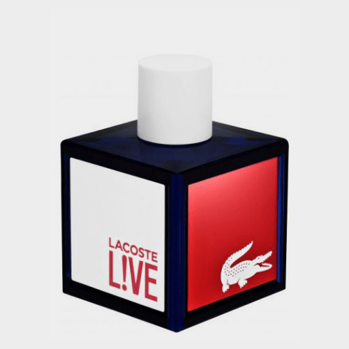 Lacoste Live EDT For Men Price in Qatar