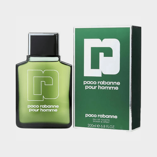 Paco Rabanne Green EDT For Men Price in Qatar