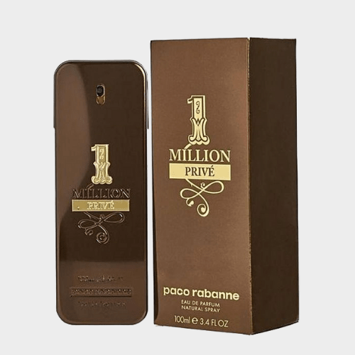 Paco Rabanne One Million Price EDP For Men Price in Qatar