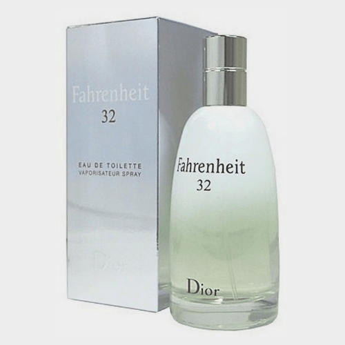 Dior Fahrenheit 32 EDT For Men Price in Qatar