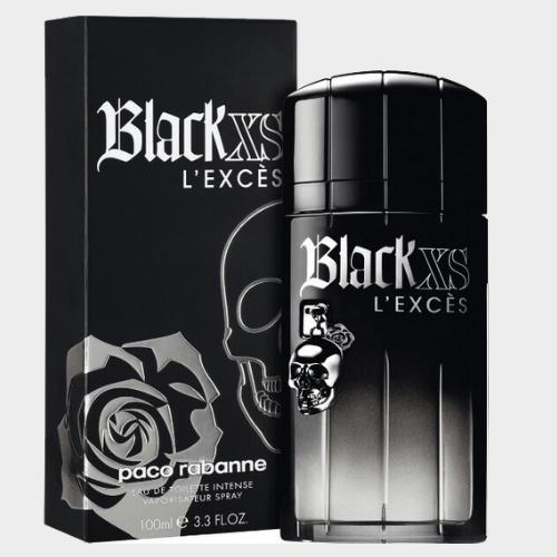 Paco Rabanne Black XS L Exces Men EDT For Men Price in Qatar
