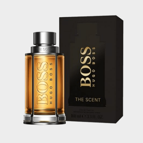 Hugo Boss The Scent EDT For Men Price in Qatar
