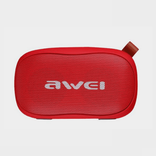 Awei Y900 Mini Portable 1200mAh TF Card Bluetooth Speaker Price in Qatar