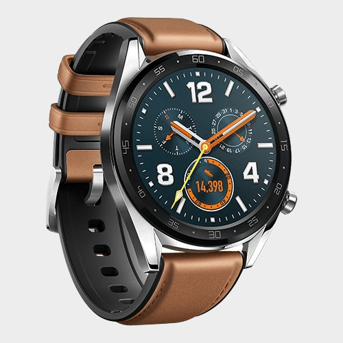Huawei Watch GT price in qatar lulu