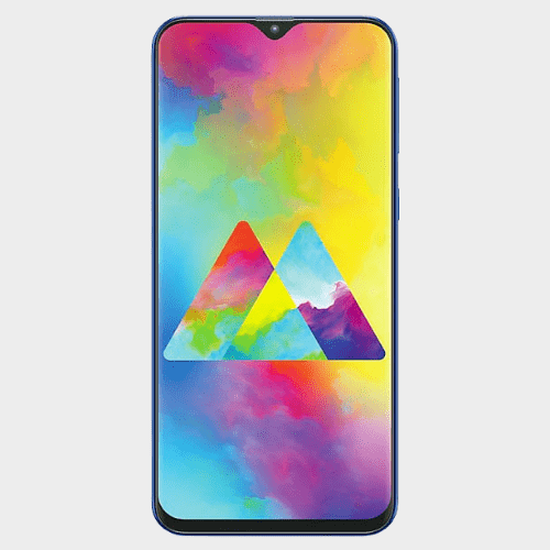 Samsung Galaxy M20 price in Qatar
