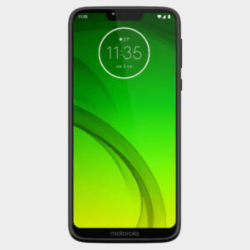 Motorola Moto G7 Power in qatar