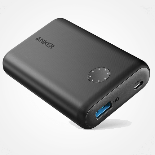 Anker power bank price in qatar