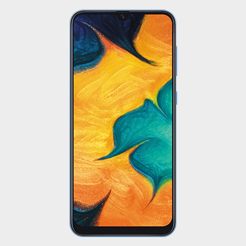 Samsung Galaxy A30 Best price in Qatar and Doha lulu