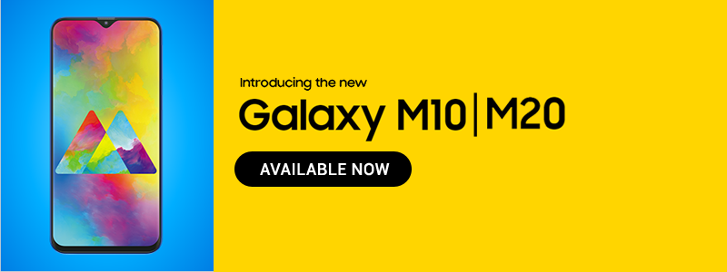 samsung galaxy m20 or m10 in qatar and doha