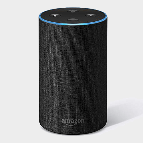 Alexa Echo 2nd Generation price in qatar