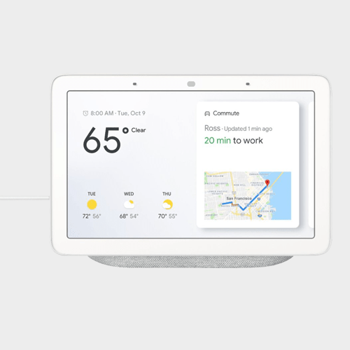 google home hub price in Qatar