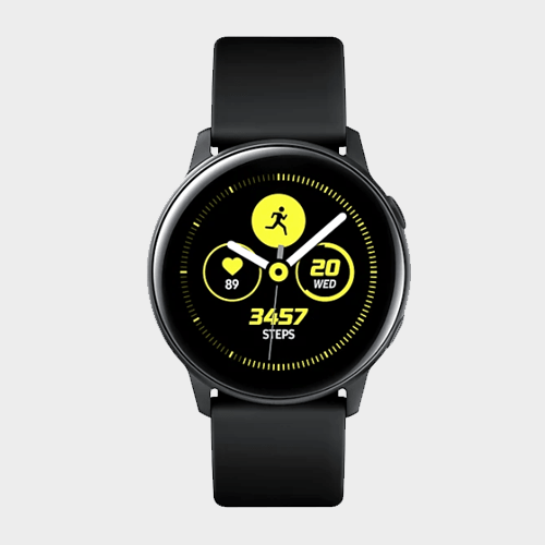 Samsung galaxy watch active price in qatar carrefour