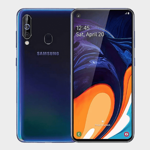 Samsung Galaxy A60 used phones in qatar