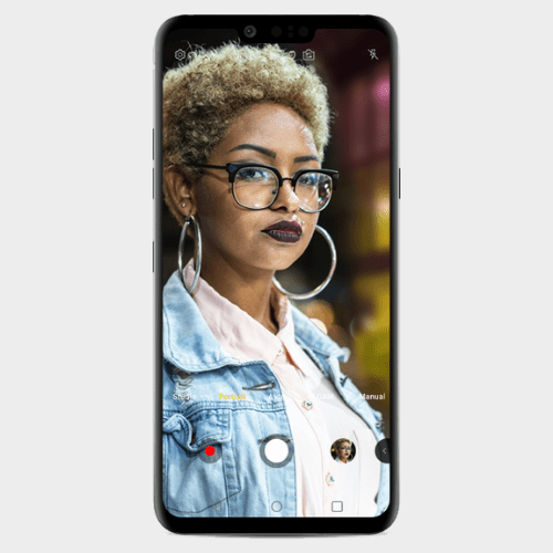 LG G8 ThinQ Best price in Qatar and Doha