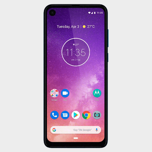 Motorola One Vision Best Price in Qatar and Doha