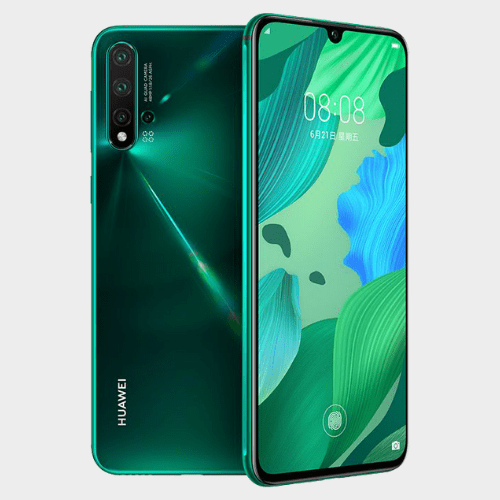 Huawei nova 5 Pro Best Price in Qatar and Doha