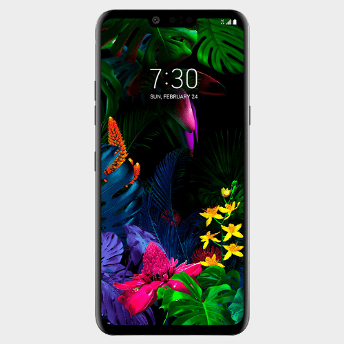 LG G8s ThinQ Best Price in Qatar and Doha