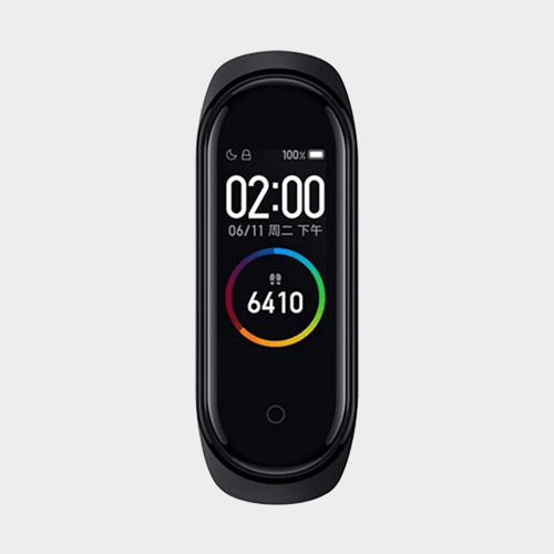 mi band 4 price in qatar lulu