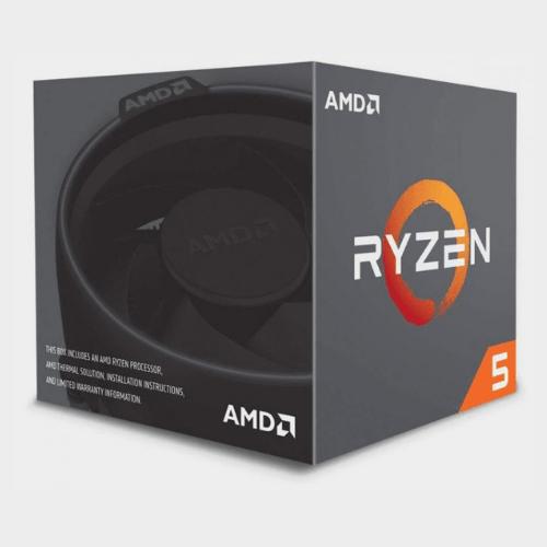AMD Ryzen 5 2600 Processor Best Price in Qatar and Doha