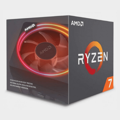 AMD Ryzen 7 2700X Processor best price in Qatar and Doha