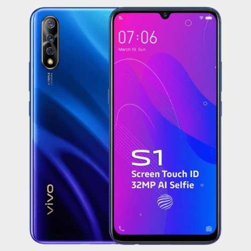 vivo S1 Best Price in Qatar and Doha