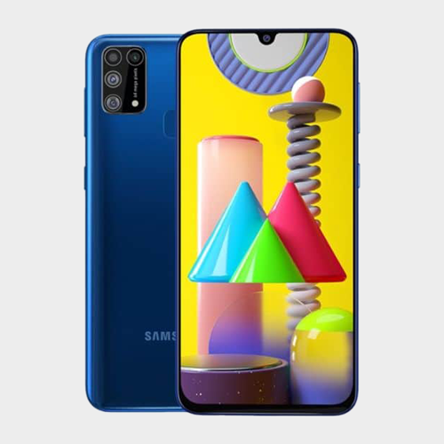 Samsung Galaxy M31 Price in Qatar